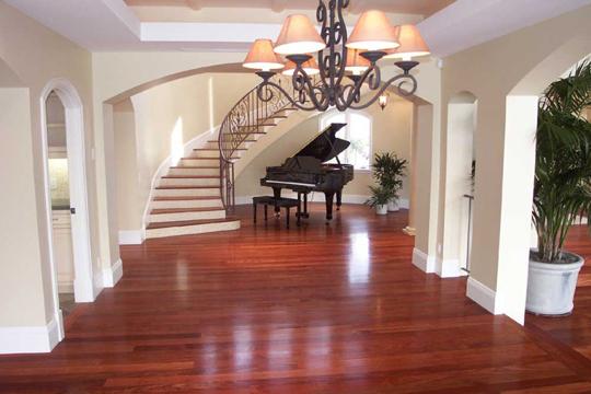Mahogany Wood Color Variations ~ Heirloom wood flooring grand rapids